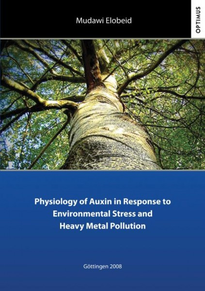 Physiology of Auxin in Response to Environmental Stress and Heavy Metal Pollution