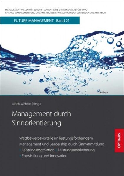 Management durch Sinnorientierung