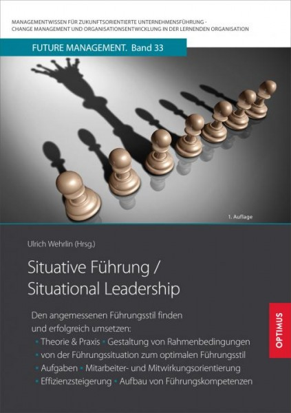Situative Führung / Situational Leadership