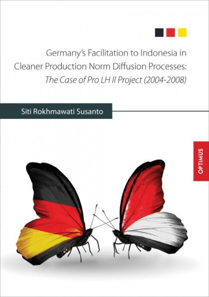 Germany's Facilitation to Indonesia in Cleaner Production Norm Diffusion Processes