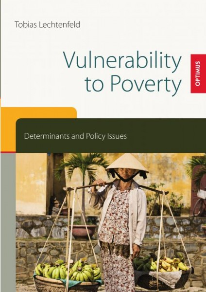 Vulnerability to Poverty - Determinants and Policy Issues