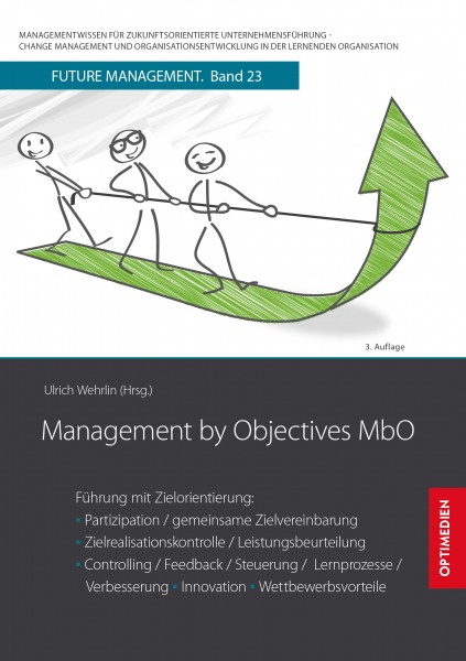 Management by Objectives MbO