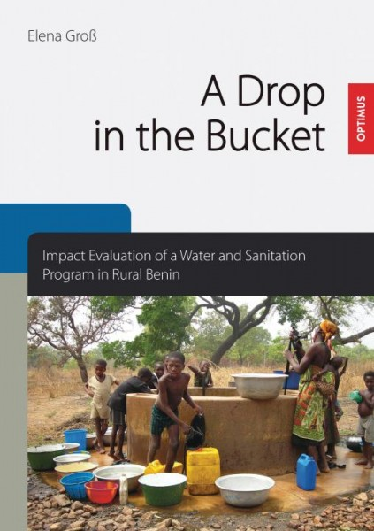 A Drop in the Bucket - Impact Evaluation of a Water and Sanitation Program in Rural Benin