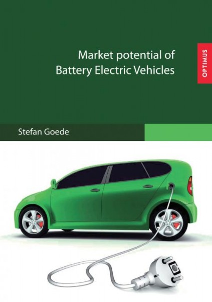 Market potential of Battery Electric Vehicles