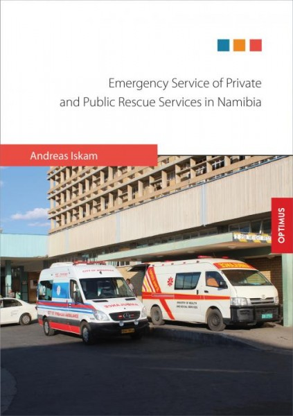 Emergency Service of Private and Public Rescue Services in Namibia