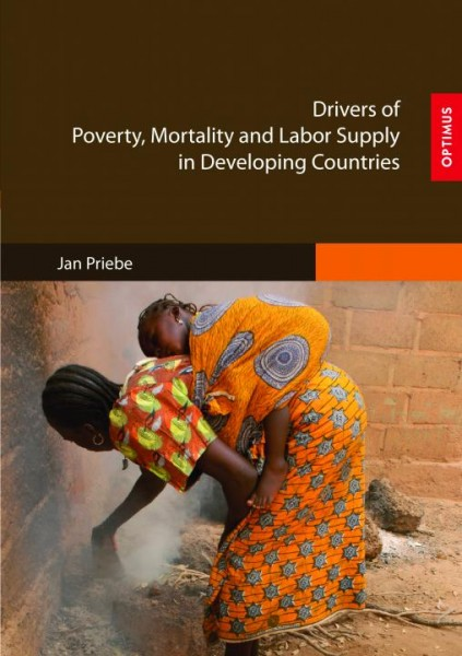 Drivers of Poverty, Mortality and Labor Supply in Developing Countries