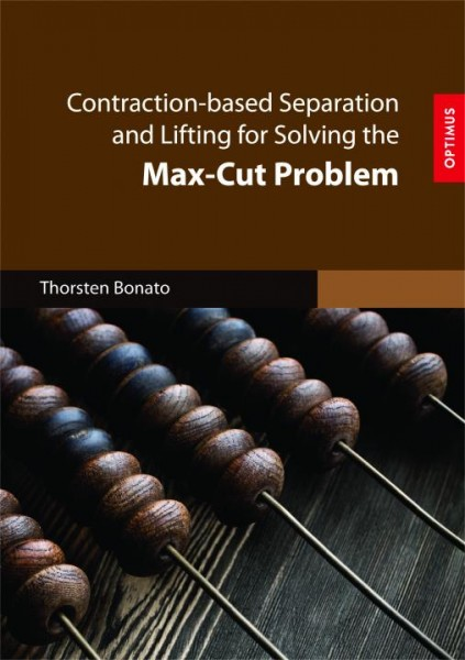 Contraction-based Separation and Lifting for Solving the Max-Cut Problem
